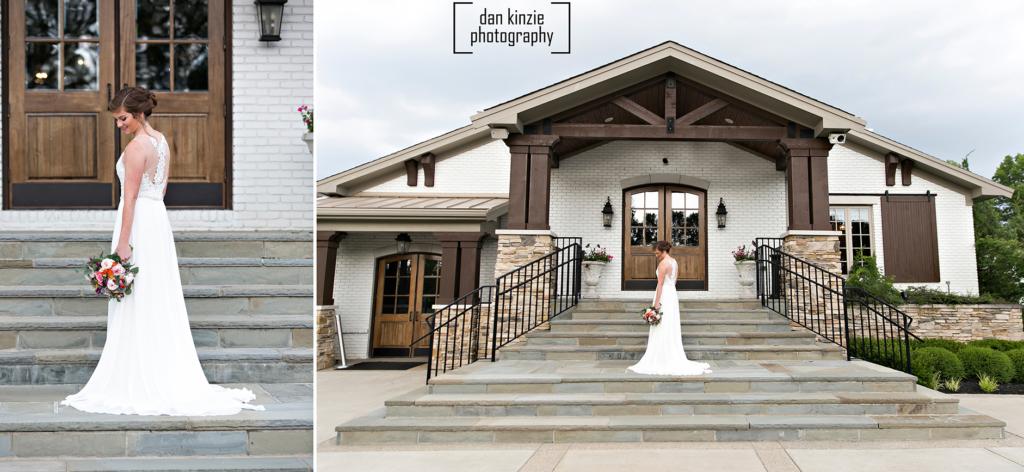 Dan Kinzie Photography Hayley And Jake The Manor House In Mason Ohio